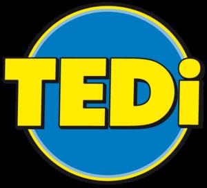 TEDi logo | Savski otok | Supernova