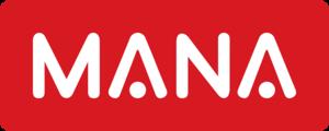 MANA logo | Savski otok | Supernova