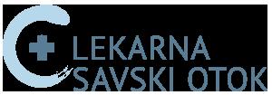 Lekarna Savski otok logo | Savski otok | Supernova