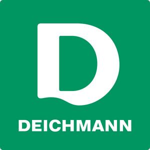 Deichmann logo | Savski otok | Supernova