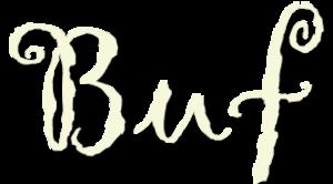 Pizzerija in špagetarija Buf logo | Savski otok | Supernova