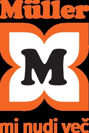 Müller logo | Savski otok | Supernova