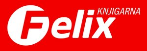 Knjigarna Felix logo | Savski otok | Supernova