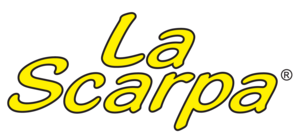 La Scarpa logo | Savski otok | Supernova